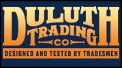 Duluth Trading Company Logo links to a CrackZapIt! buy page