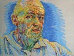 Jackson Ordean by Vincent Van Gogh